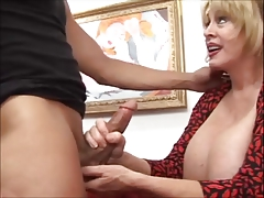 PATTY - hot mature with chunky special