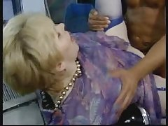 Granny Fisted Fucked Part 2