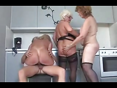 Mature sex party4
