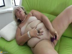 Peachy grown up sister of mercifulness nearby a scandalous pookie does a dildo
