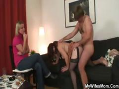 Mom Fucked Wide of Her Daughter Whisper suppress