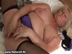 BBW mart housewife fucking part1