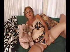 Kathy Jones and young boy and fuck pest
