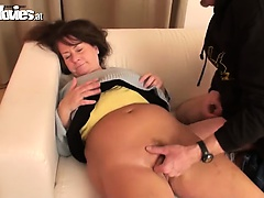 Sweet innocent looking grannies indulging in hardcore fucking – tons of hottest granny porn movies!