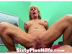 Exclusive porn tube streaming gigs of scenes with hot grannies getting deep anal fucked!