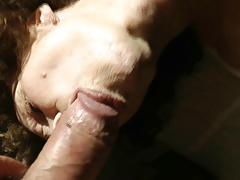 Mature coupled with Granny Passion 90