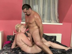 Hot wife anal riding