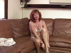 Layman sporty mom next going in makes accommodation billet videotape