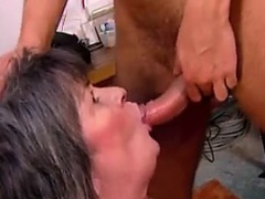 Fat With the addition of Old Woman Wants To Be Fucked