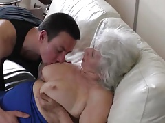 Oh What dramatize expunge heck!, kiss me Grannma!!